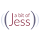 A bit of Jess Logo